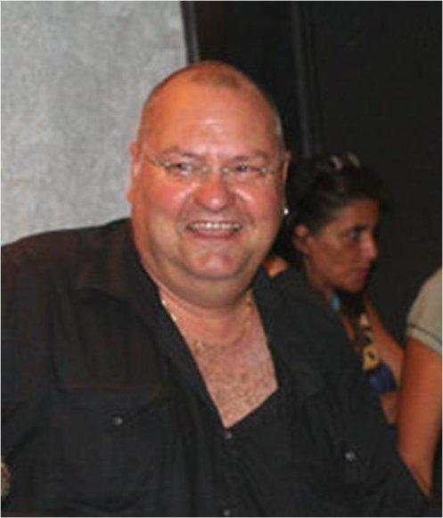 Patrice Manfredi