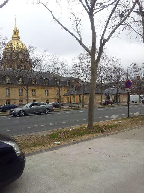 ROBIN A PARIS !!!!!