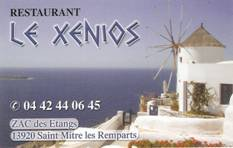 Le Xenios