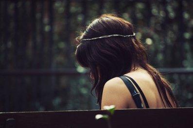Quand j'ai cru t'avoir perdu, je me suis perdue moi-même.