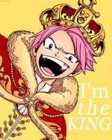 ×Citation Fairy Tail - Natsu