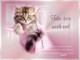 bon weekend a vous tous !!!