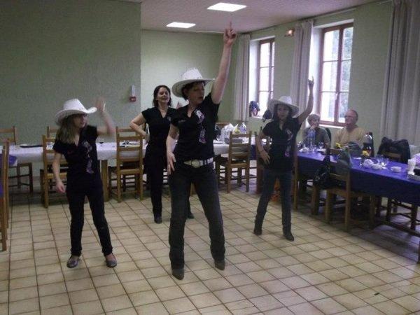Grease super chaud cette danse !!!
