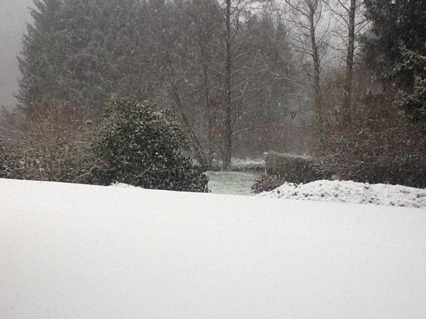 Youpi c est l hiver !!!!
