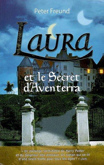 Laura et le secret d'Aventerra