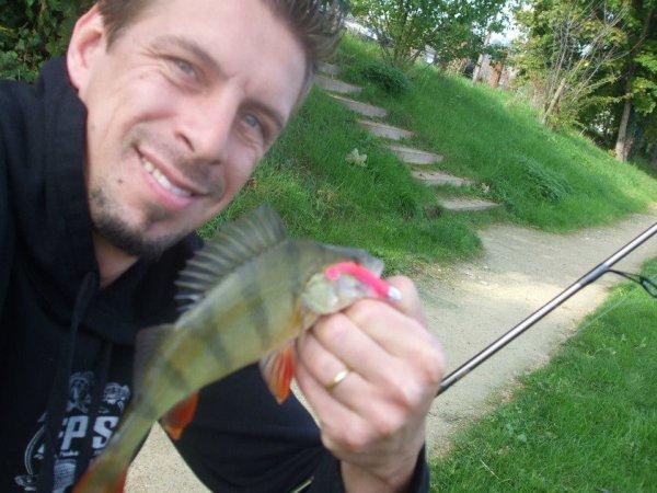 !!!!!! Street fishing à Paris !!!!!