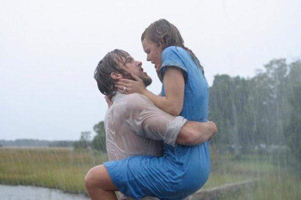 J'adore romantique