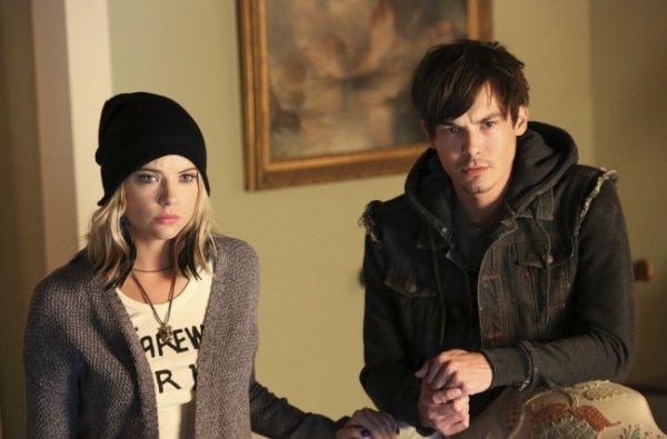 Caleb et Hanna