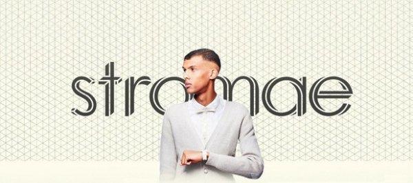 Stromae: Racine Carrée