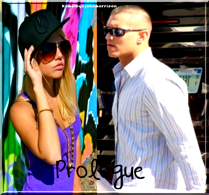 ~Prologue~ ~Ta Fiction Sur Randy et Jenna~