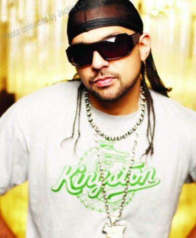 "Sean Paul New Album 2012 ""Tomahawk Technique"""