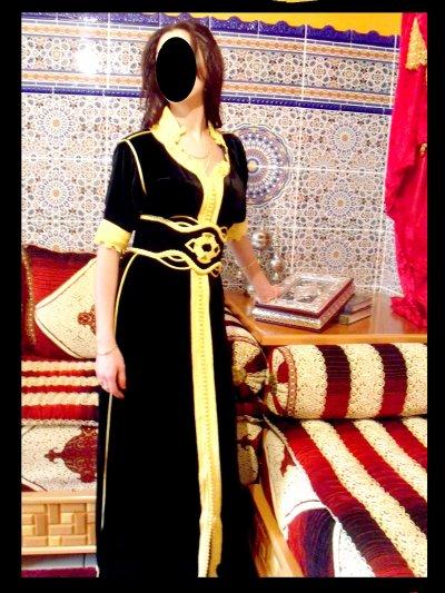 Caftan Persia