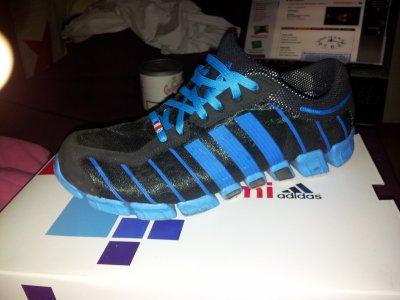 Mi Adidas !!!