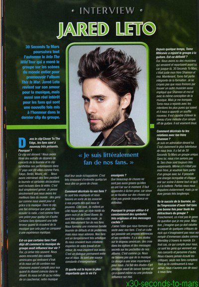 "Magazine ""One"" N°66 Octobre-Novembre 2010 (1)"
