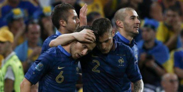 ; France. (l)