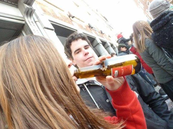 ; Carnaval Marche-en-Famenne 2012!