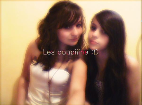 Les Coupiiine Josiane & Brigitte :D♥