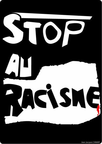 contre le racisme
