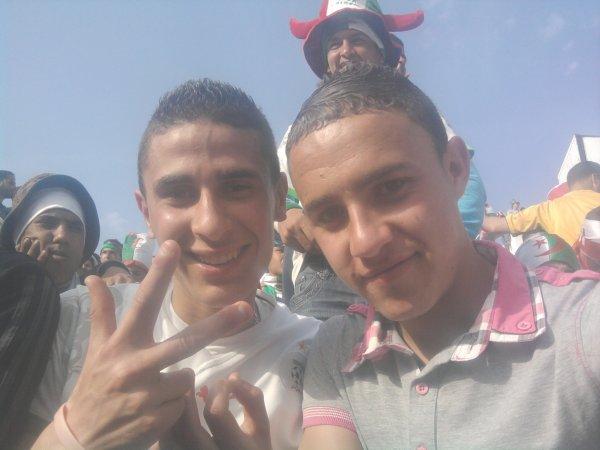 Moi & Hamdiii