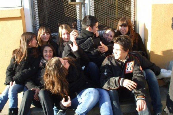 Vacancia. 2009 ♥