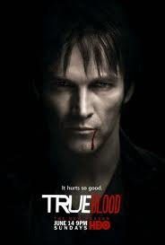 1er Article True Blood !