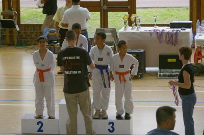 club karate noisy le grand