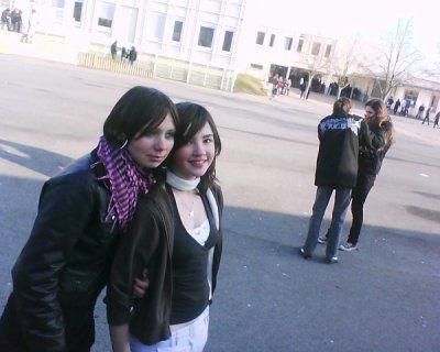 Alexandra & Ma Femme