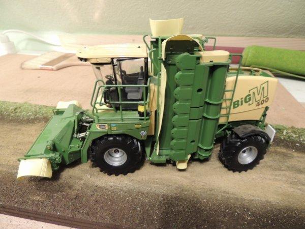 diorama  scènes agricoles
