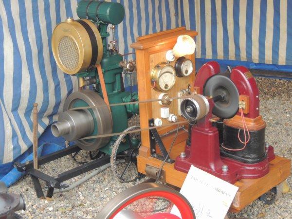 Exposition Nationale 7  au Moulin du Trépied