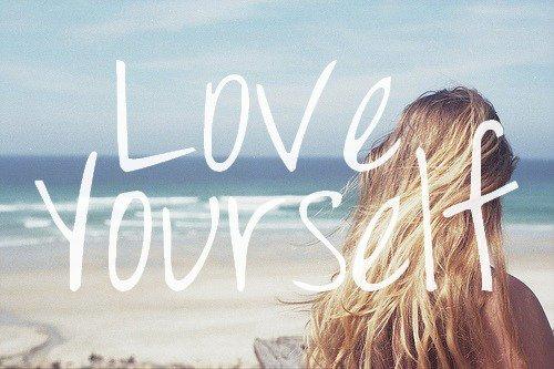 S'aimer pour aimer les autres.