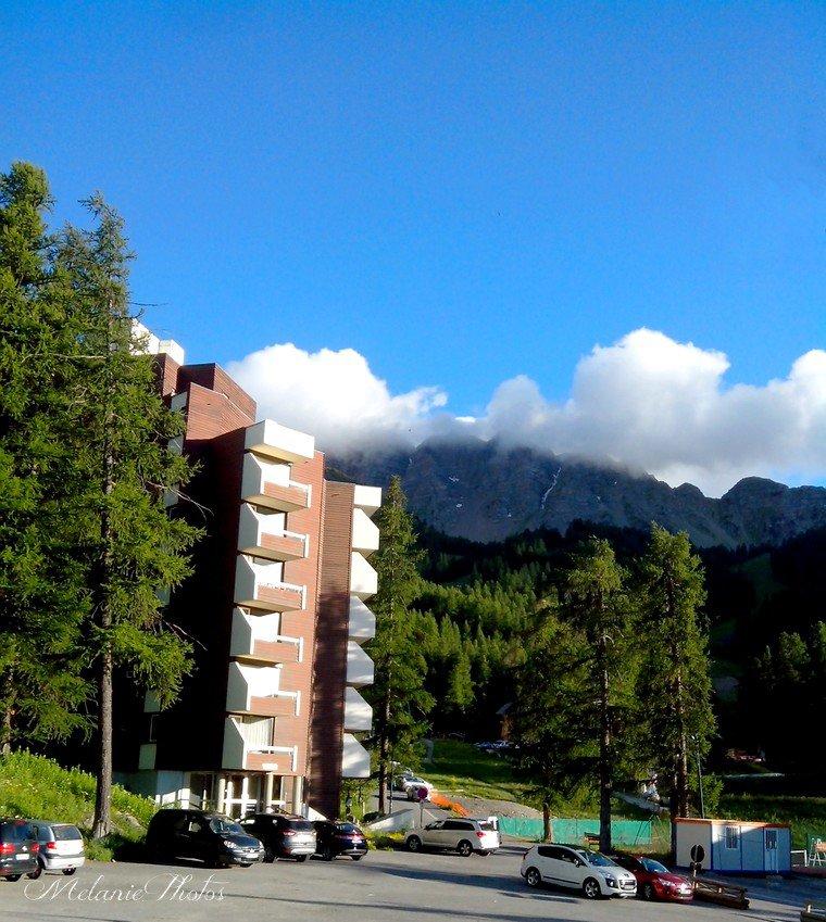 Les vacances à la montagne ♫ #MisterV