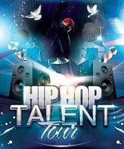 Uncle Sthene au Hip Hop Talent Tour le 26 mai 2012