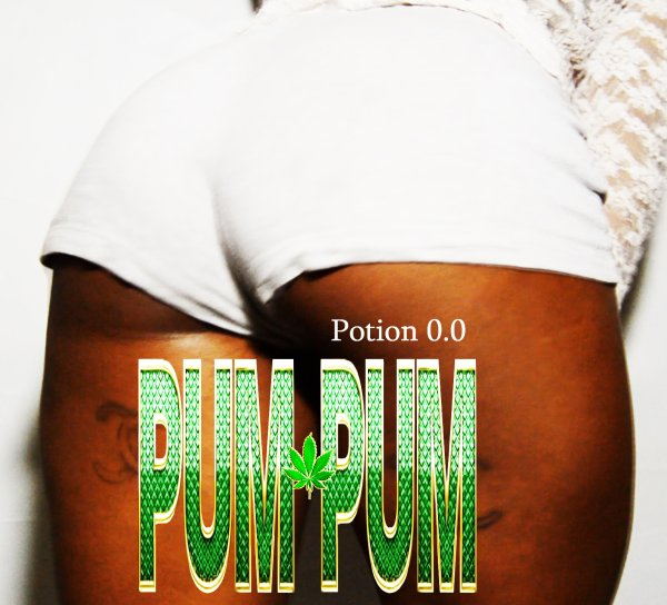 "Potion 0.0/BS212Music / Pum Pum Rmx ""BS212Music/Dj Fab & Psk"" (2014)"
