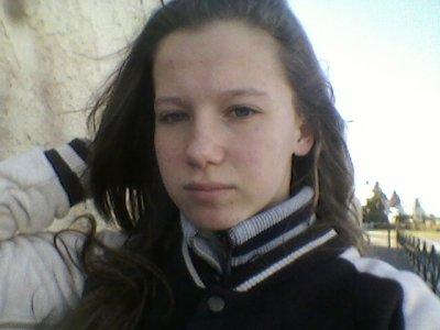 mwa Caroline = la Mouette
