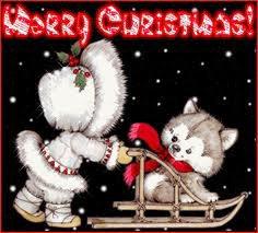 Merry Christmas a tous !!!