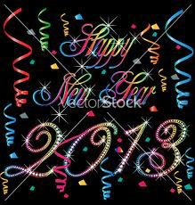 Happy new year a tous !!!