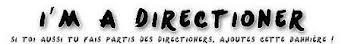 I'm directionner