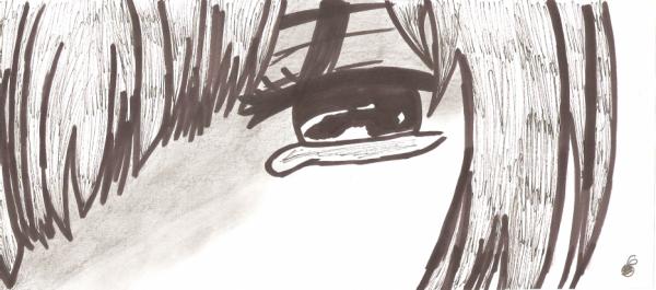 Dessin pour le concours de Manga-Draw802