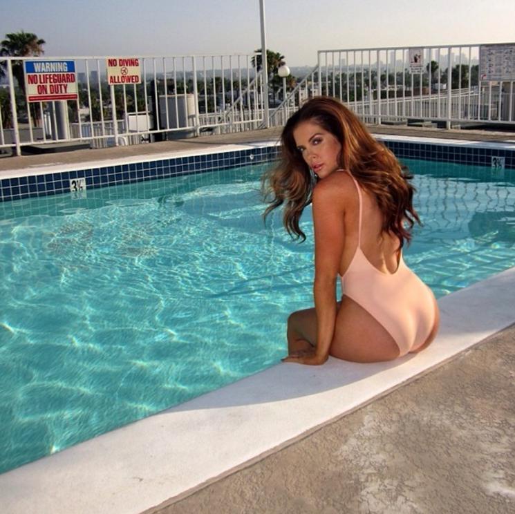Les piscine américain le pied ♥