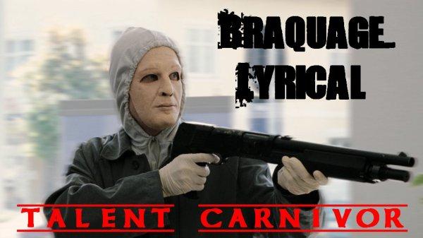 Instint de mort  / Braquage Lyrical (2012)