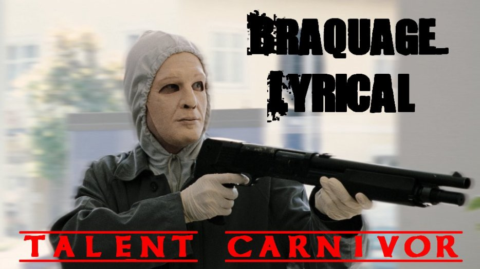 Talent-Carnivor