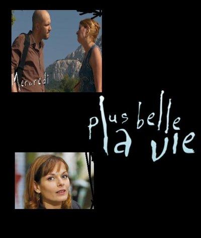 Plus belle La vie Episode du Mercredi 5 Janvier 2011