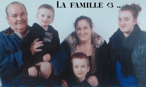La Famille ♥ , La Famille ♥ , La Famille ♥ , La Famille ♥ , La Famille ♥ ..