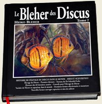 BLEHER DISCUS TOME II