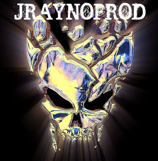 jr / hey hop (2013)