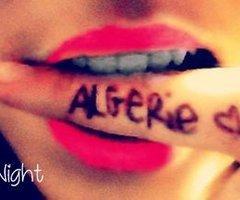 :D algerie ♥