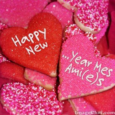 Bonne Année 2014 !!