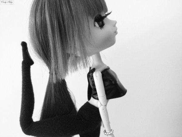 Wendy  ( Pullip suiseiseki)
