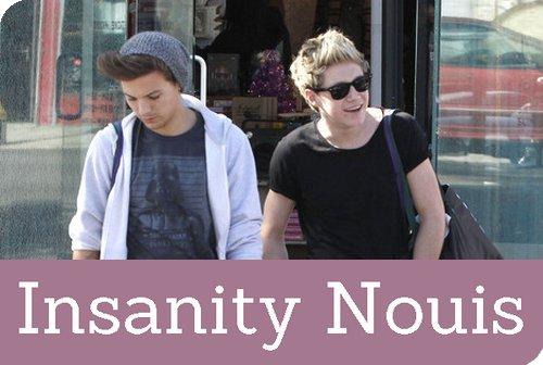 Insanity Nouis
