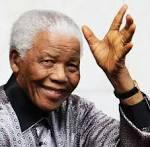 Monsieur Nelson Mandela